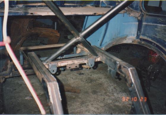 Ford Popular 12 1