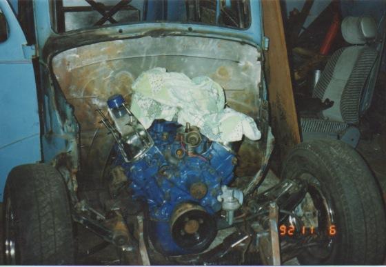 Ford Popular 14