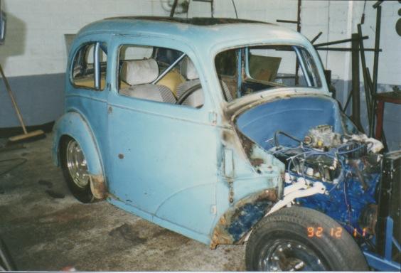 Ford Popular 18 1