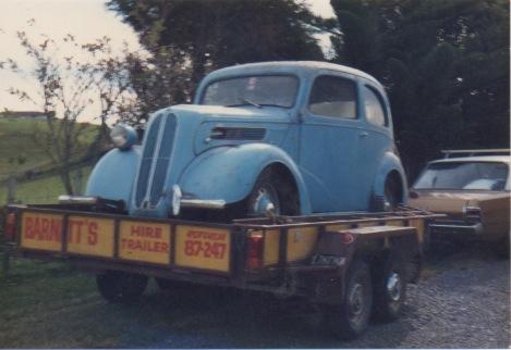 Ford Popular 1a