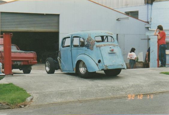 Ford Popular 21 1
