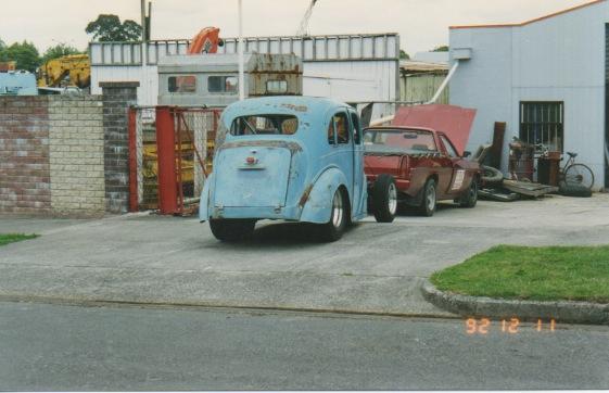 Ford Popular 21