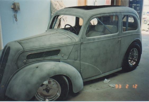 Ford Popular 22 1