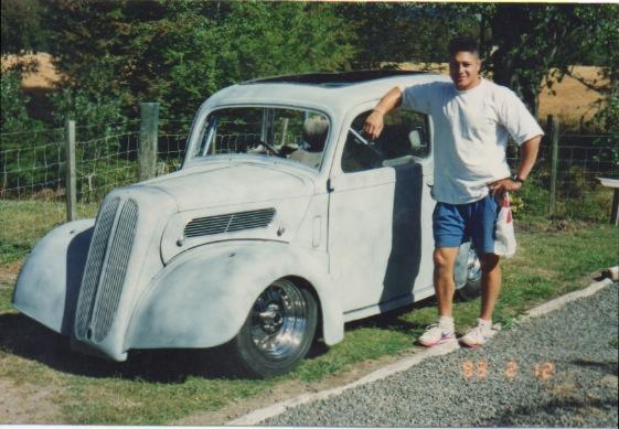 Ford Popular 23