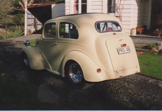 Ford Popular 24 1