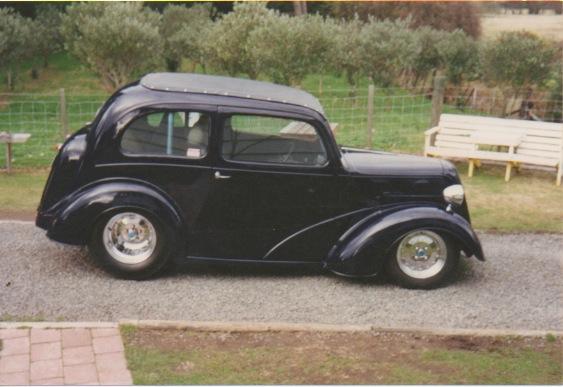 Ford Popular 25 1