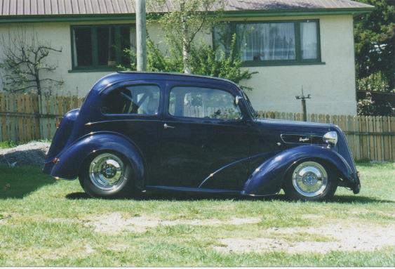 Ford Popular 26 1