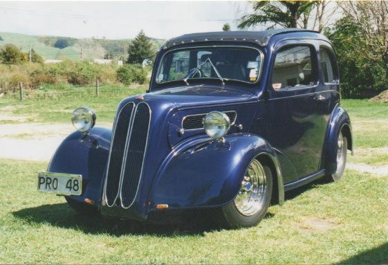 Ford Popular 26