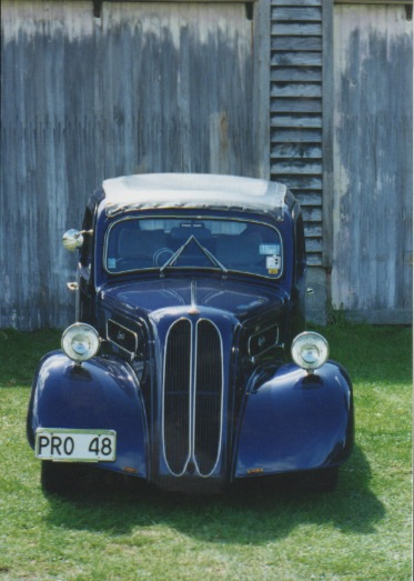 Ford Popular 27 1