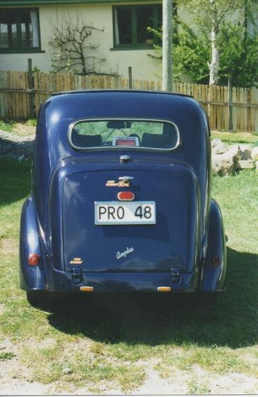Ford Popular 27