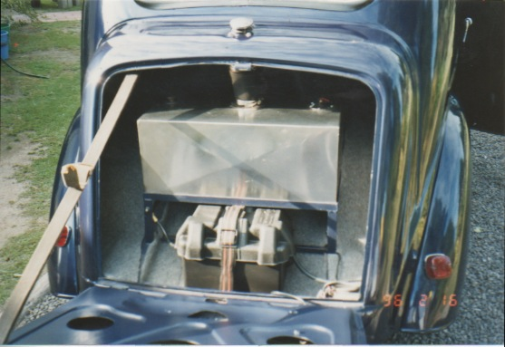 Ford Popular 30 1