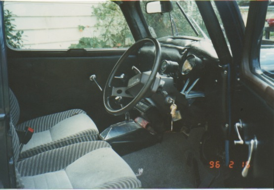 Ford Popular 30