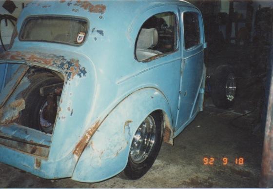 Ford Popular 9